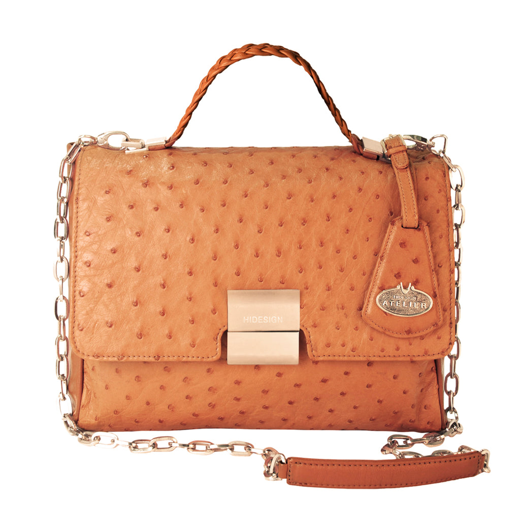 REIMS SATCHEL