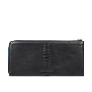 RHUBARB W2 L-ZIP AROUND WALLET