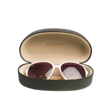 Load image into Gallery viewer, RIVIERA OVAL SUNGLASS