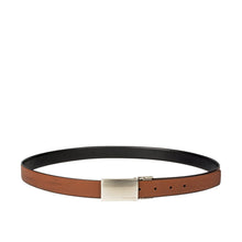 Load image into Gallery viewer, ROBERT 01 MENS REVERSIBLE BELT