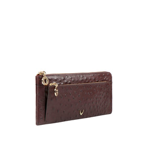 ROMANCE W1 L-ZIP AROUND WALLET