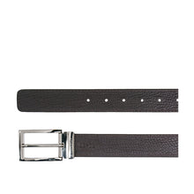 Load image into Gallery viewer, RYAN MENS REVERSIBLE BELT