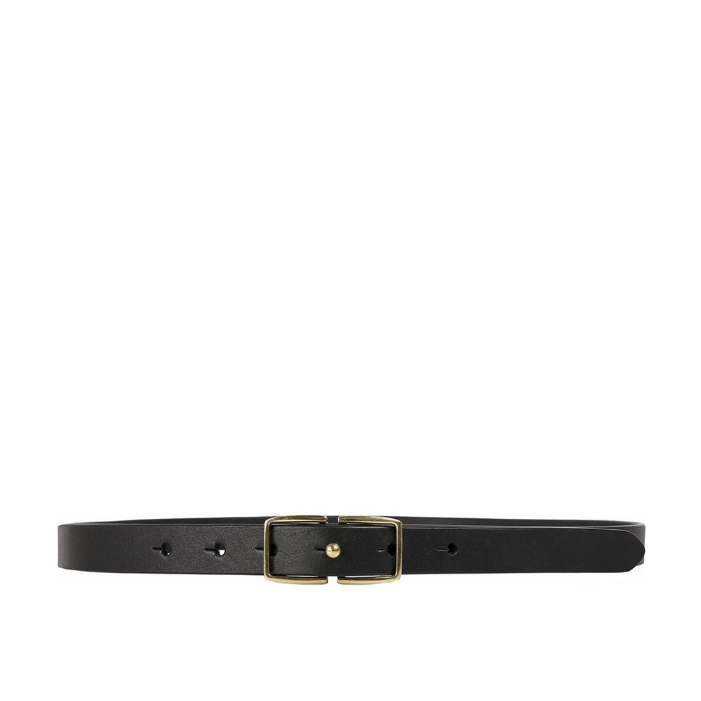 SAKI WOMENS NON-REVERSIBLE BELT