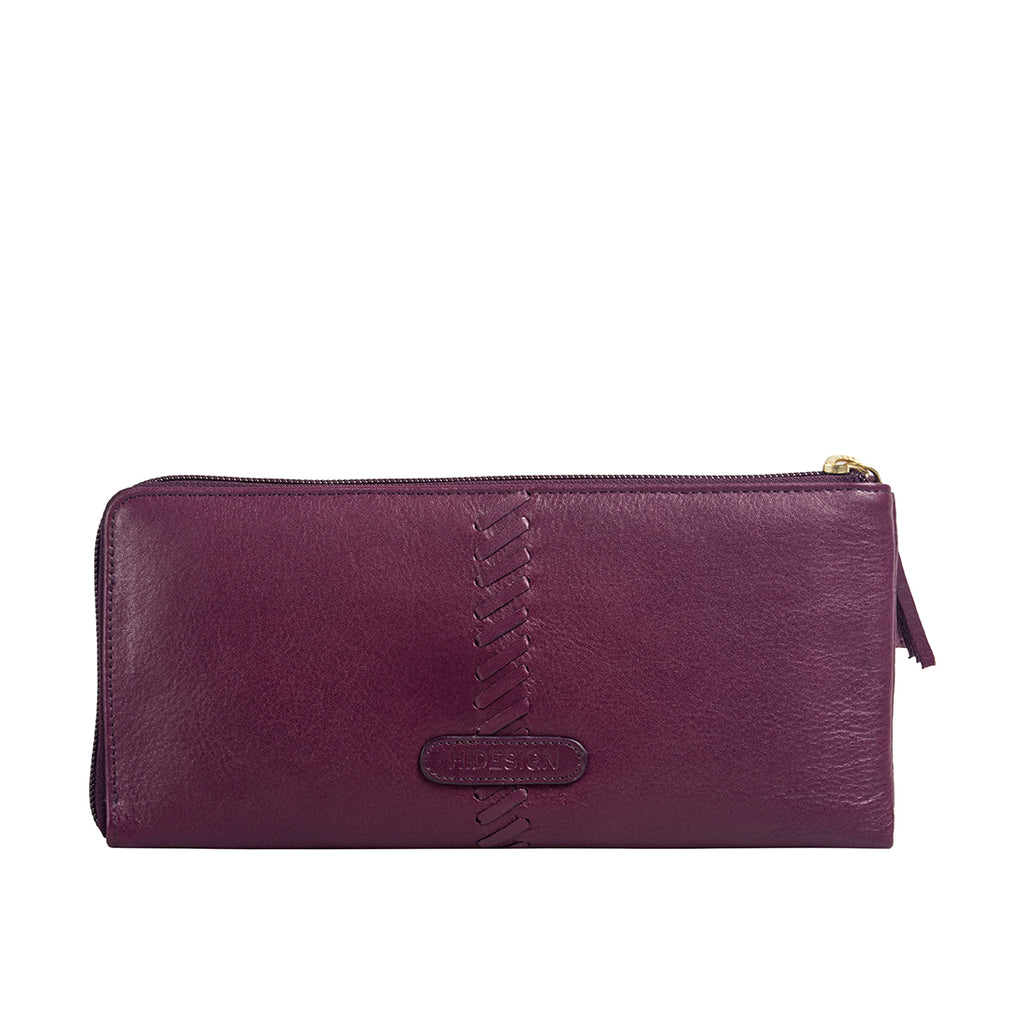 SEBBIE W3 L-ZIP AROUND WALLET