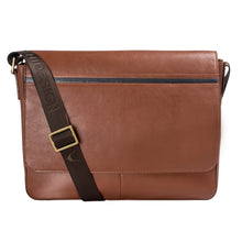 Load image into Gallery viewer, SIGMUND 01 MESSENGER BAG