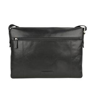STEPHENSON 03 MESSENGER BAG