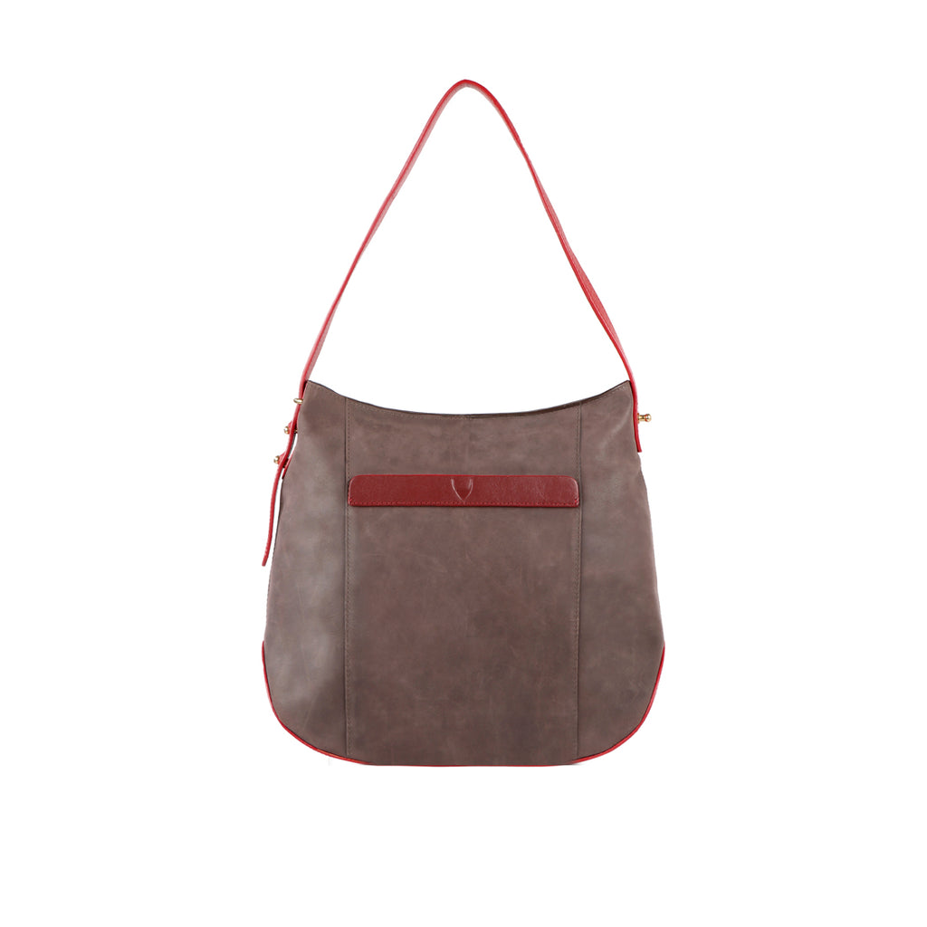 STRACCIATELLA 02 SHOULDER BAG