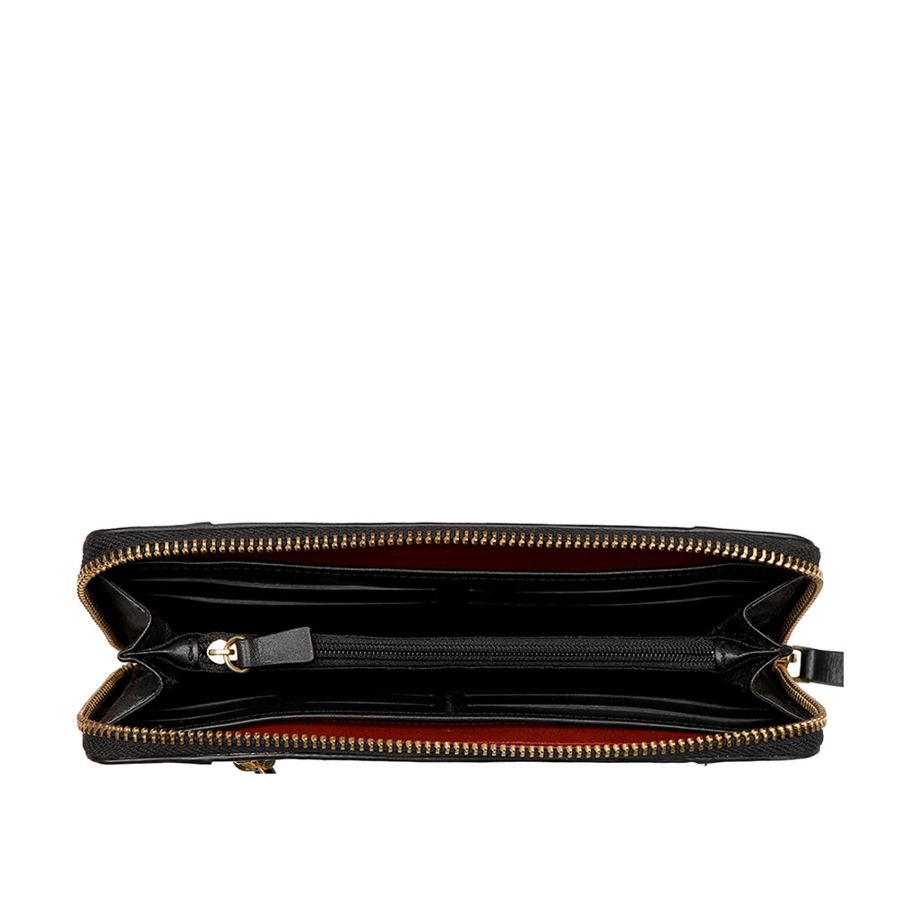 SURFER W1 ZIP AROUND WALLET