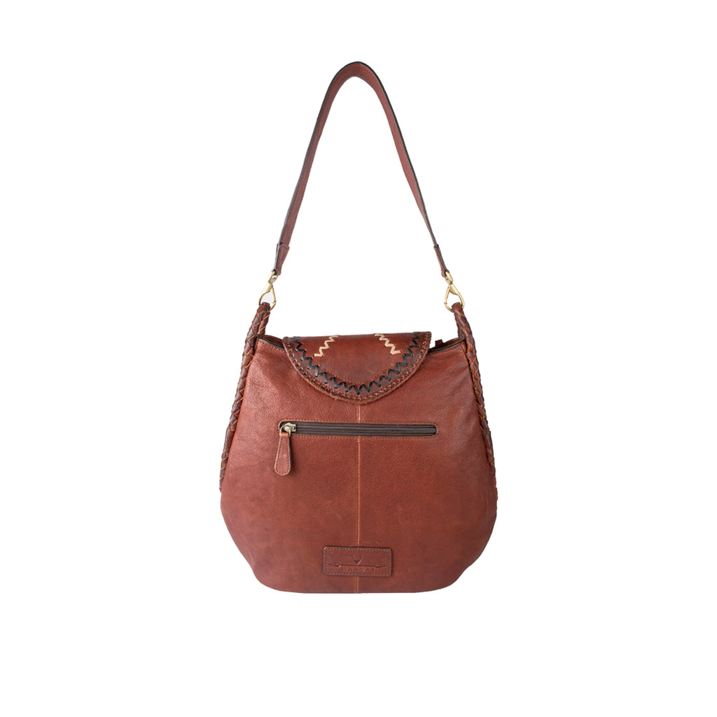 SWALA 02 SHOULDER BAG