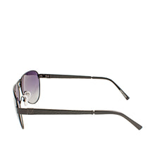 Load image into Gallery viewer, TANZANIA RGO28YU AVIATOR SUNGLASS