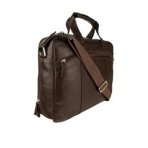 THE RIDGEWAY 01 BRIEFCASE