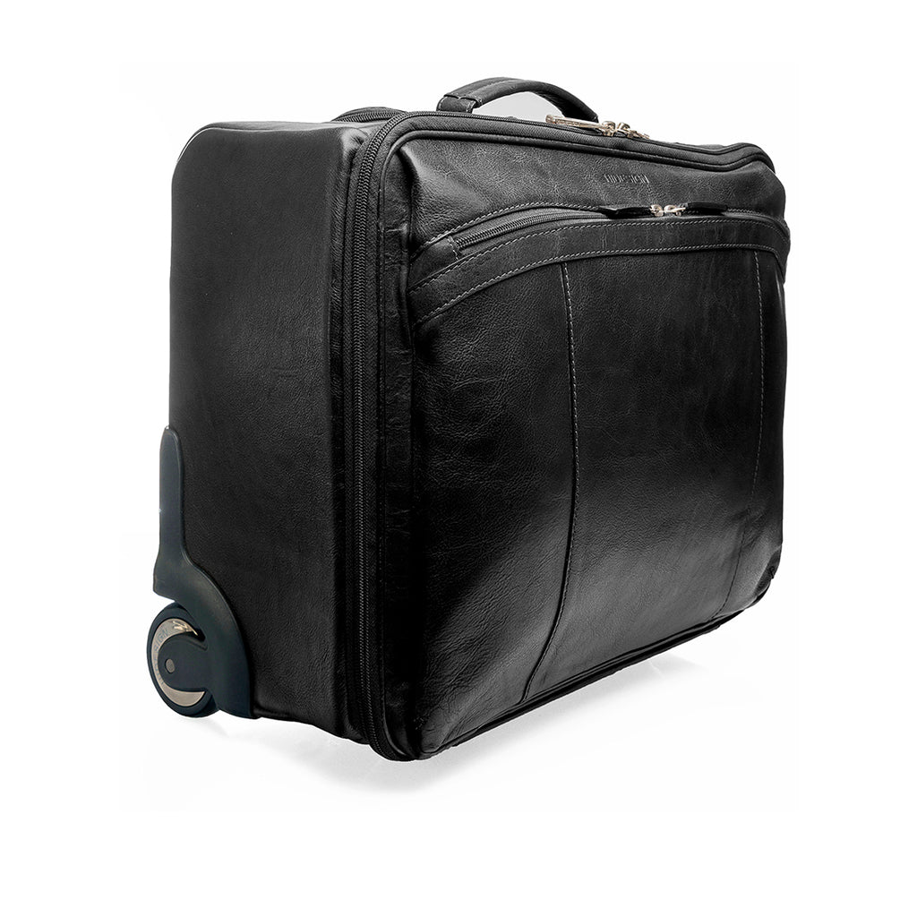 THE RIDGEWAY 02 TROLLEY BAG