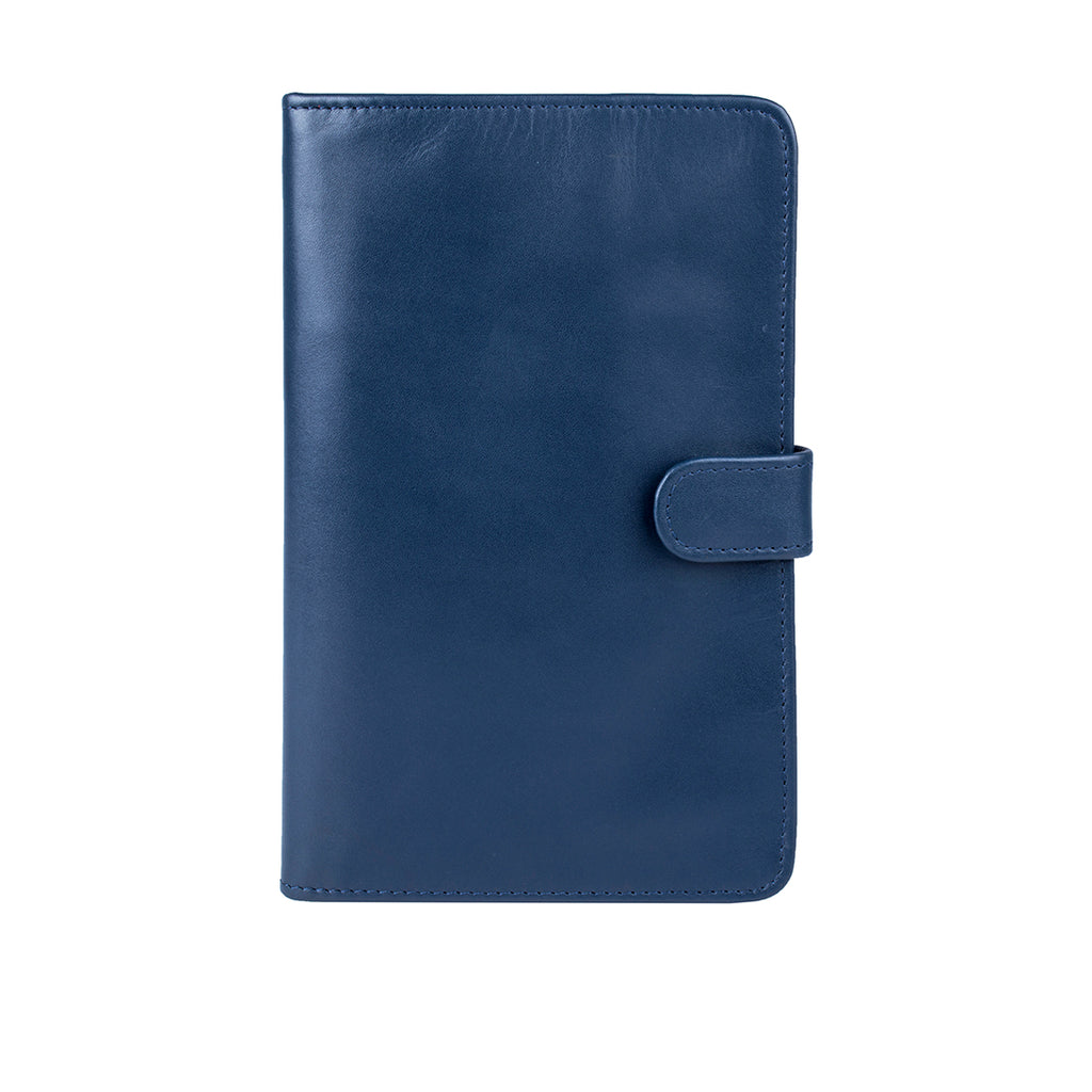 TRAVEL WALLET PASSPORT HOLDER