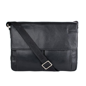 TRAVOLTA 01 MESSENGER BAG