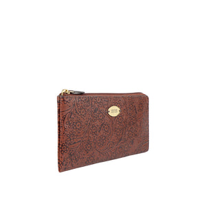 VIOLA W1 L-ZIP AROUND WALLET