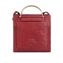 Load image into Gallery viewer, WILD ROSE 02 SATCHEL