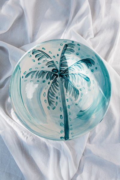PALMS LARGE BOWL