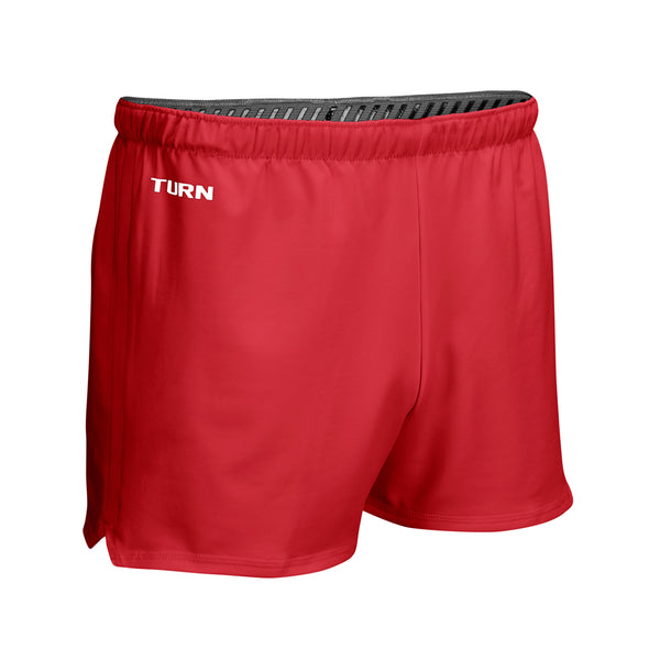 Senior Competition Shorts 2.0 - Mars Red