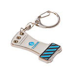 Elite Grip Keyring