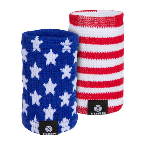 Elite Wristbands - USA