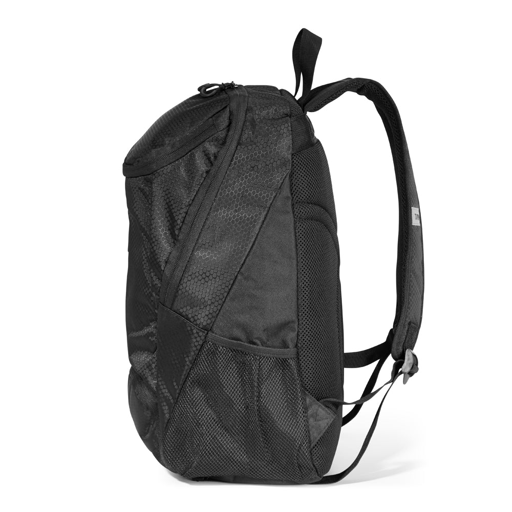 Stockli Backpack - Black