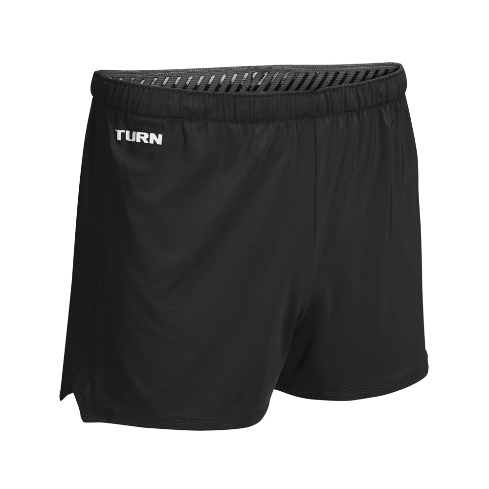 Junior Competition Shorts 2.0 - Black
