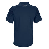 Senior Entrena Polo Shirt - Navy