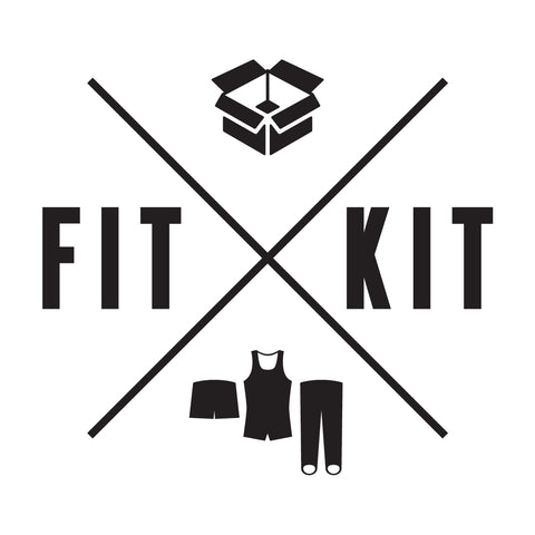 Senior Full Uniform Fit Kit
