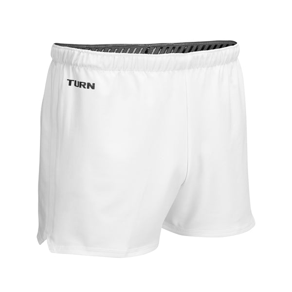 Junior Competition Shorts 2.0 - White