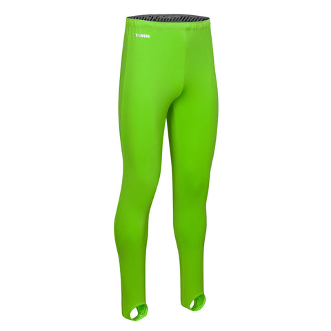 Junior Competition Pants 2.0 - Electric Green