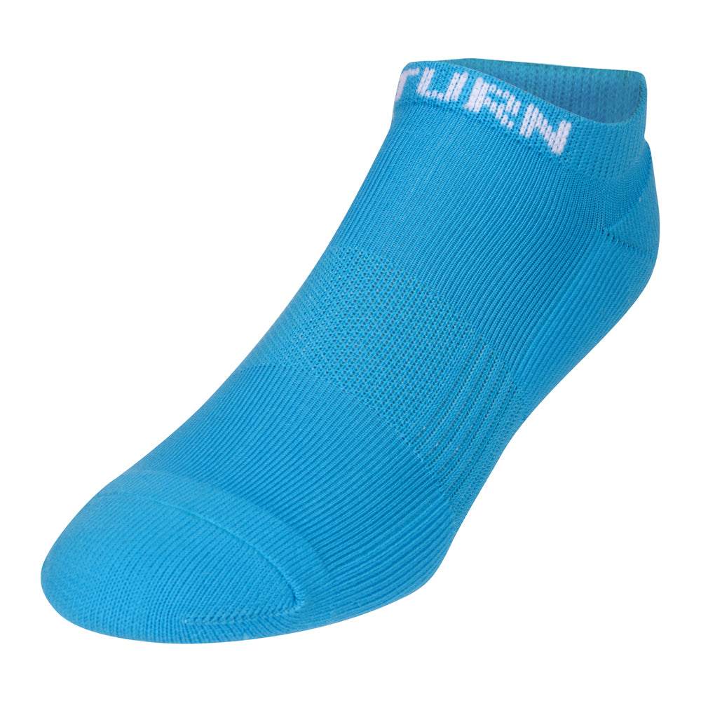 Stoi Competition Socks (2 Pack) - Electric Blue