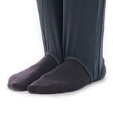Stoi Competition Socks (2 Pack) - Black