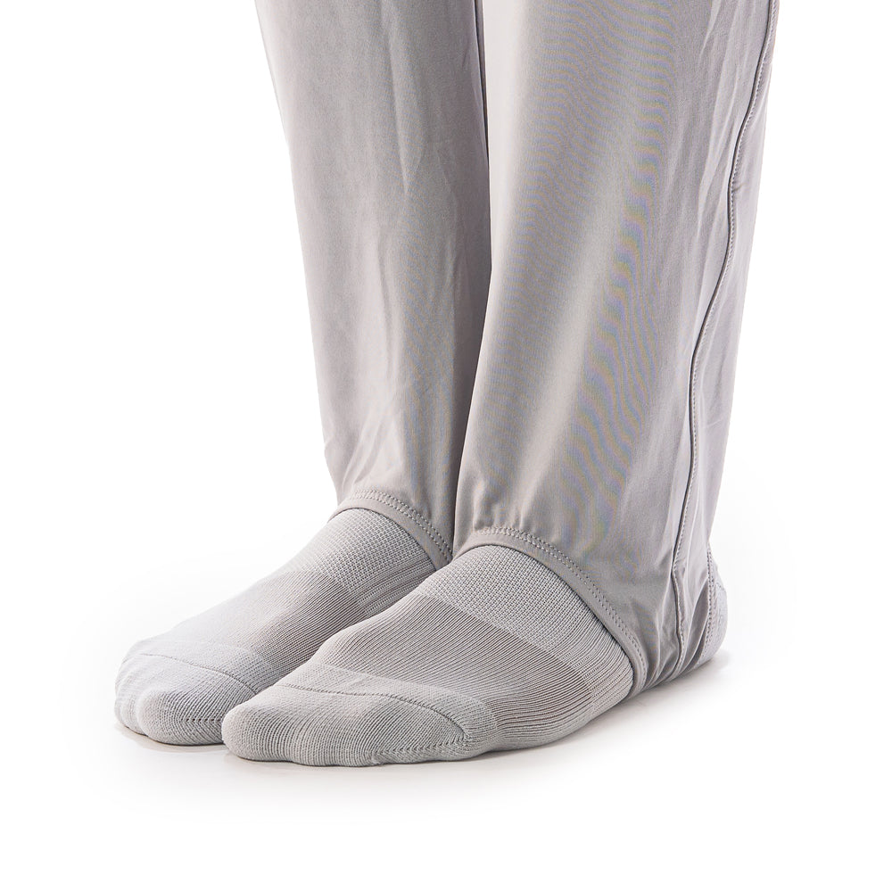 Stoi Competition Socks (2 Pack) - Cool Grey