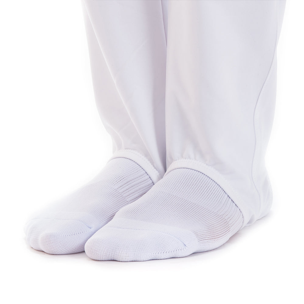 Stoi Competition Socks (2 Pack) - White