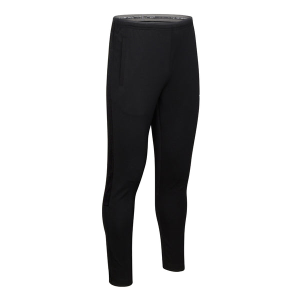 Senior Prospekt Warm-Up Tapered Pants - Black