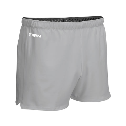 Senior Competition Shorts 2.0 - Cool Grey
