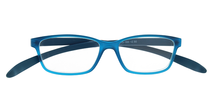 Proximo Rectangle Reading Glasses