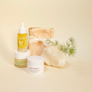 Anti-age and Hydration Beauty Kit