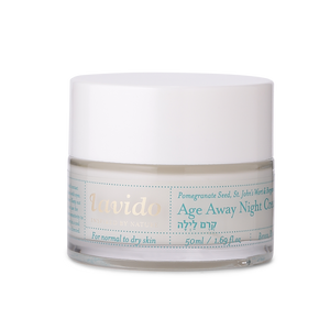 Age Away Night Cream
