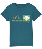 Mecycle Pedal Threadz Cycling Gift T-Shirts