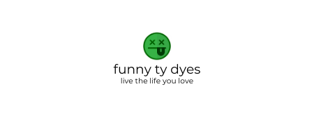 Funny Ty Dyes