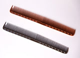 PEIGNES EN METAL / METALLIC COMB SET - design