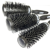 Brosses rondes / Round Brush - PREVENTE /PRE-ORDER - FINISHING