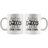 Ain't No Daddy Like the One I Got Mug