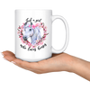 Just A Girl Who Loves Horses Mug