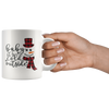 Baby It's Cold Outside Mug