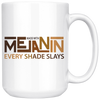 Made With Melanin Mug