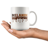 Melanin Every Shade Slays Mug
