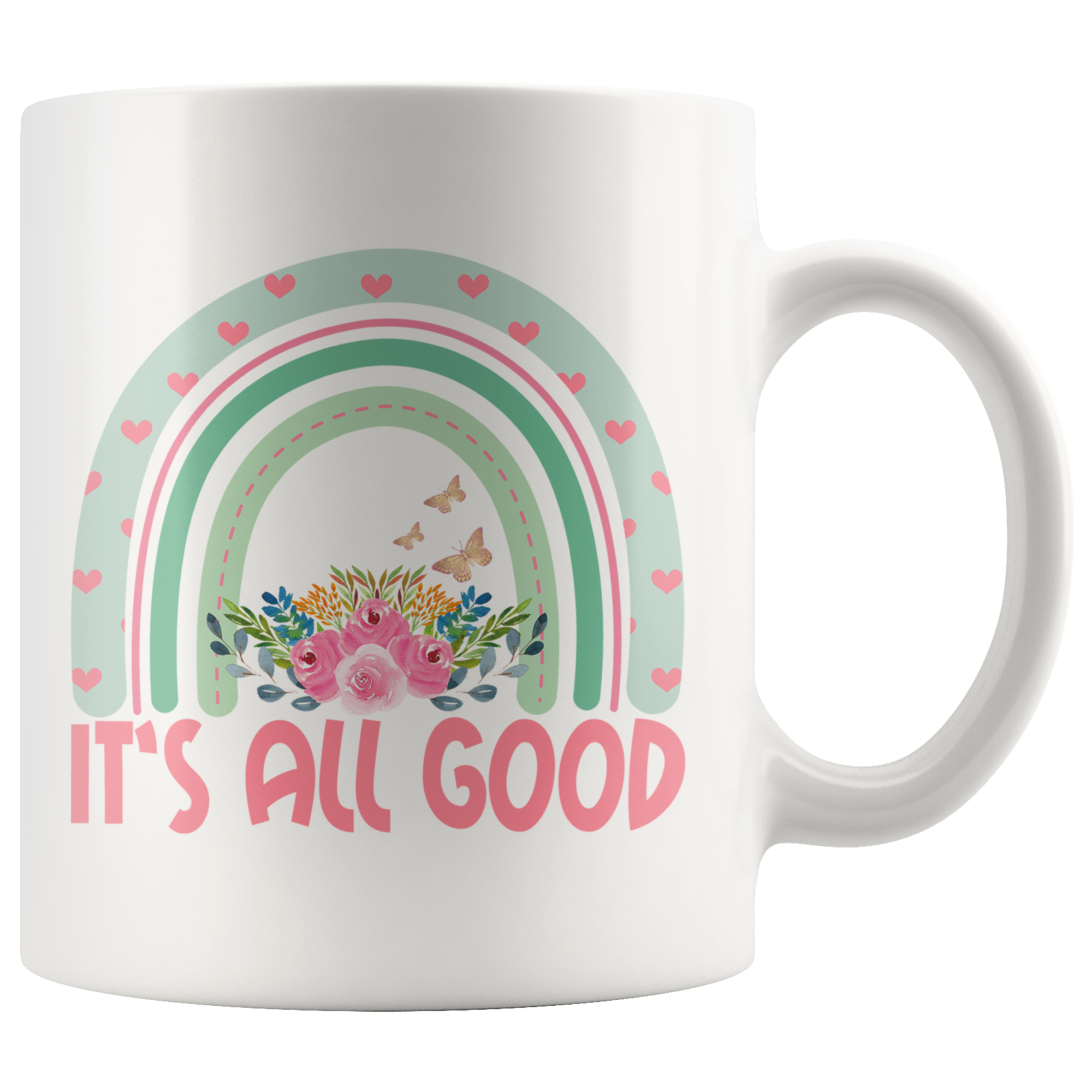It's All Good Mug