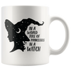 In A World Full Of Princesses Be a Witch Mug